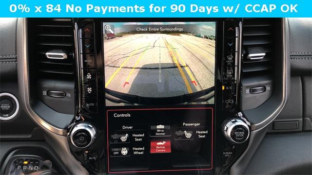 2020 Ram 1500 Crew Cab 4x4, Pickup #D200049 - photo 16