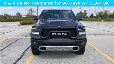 2020 Ram 1500 Crew Cab 4x4, Pickup #D200049 - photo 22