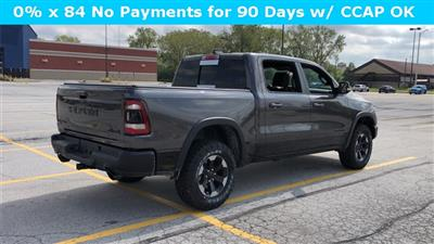 2020 Ram 1500 Crew Cab 4x4, Pickup #D200049 - photo 2