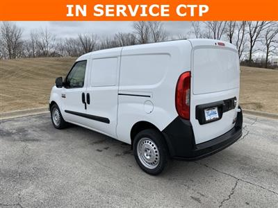 2020 Ram ProMaster City FWD, Empty Cargo Van #D200200 - photo 25