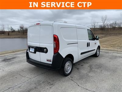 2020 Ram ProMaster City FWD, Empty Cargo Van #D200200 - photo 27