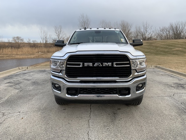 2020 Ram 2500 Crew Cab 4x4, Pickup #D200250 - photo 3