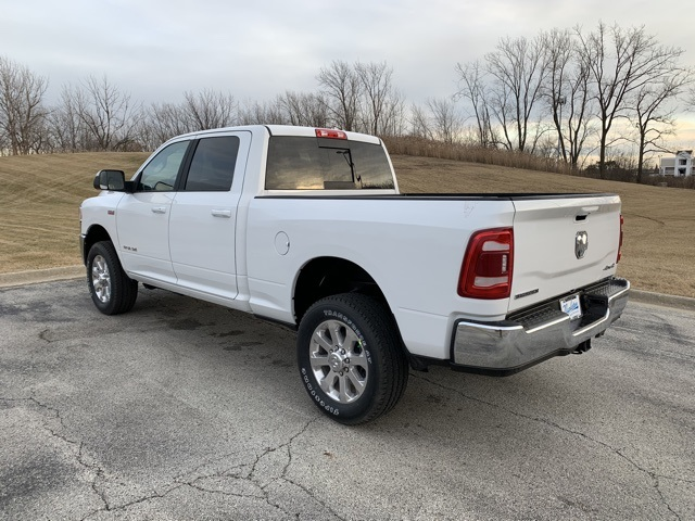 2020 Ram 2500 Crew Cab 4x4, Pickup #D200250 - photo 5