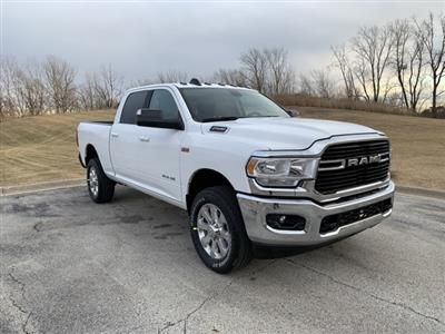 2020 Ram 2500 Crew Cab 4x4, Pickup #D200250 - photo 1