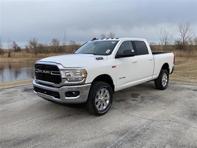 2020 Ram 2500 Crew Cab 4x4, Pickup #D200250 - photo 4