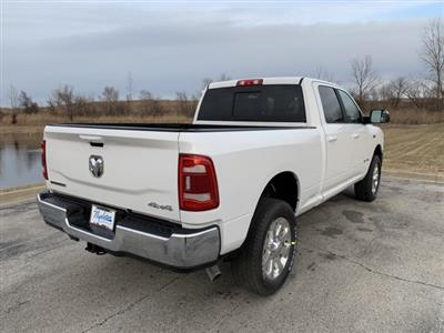 2020 Ram 2500 Crew Cab 4x4, Pickup #D200250 - photo 2
