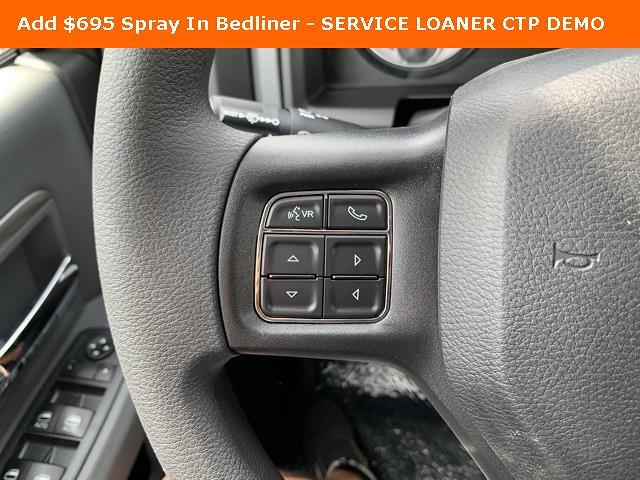 2020 Ram 1500 Quad Cab 4x2, Pickup #D200612 - photo 12