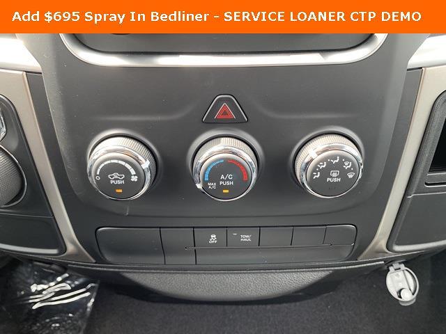 2020 Ram 1500 Quad Cab 4x2, Pickup #D200612 - photo 17