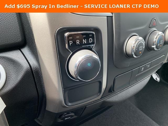 2020 Ram 1500 Quad Cab 4x2, Pickup #D200612 - photo 18