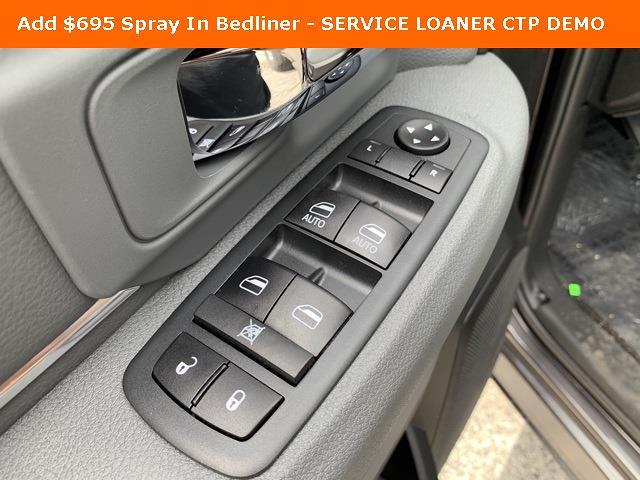 2020 Ram 1500 Quad Cab 4x2, Pickup #D200612 - photo 20