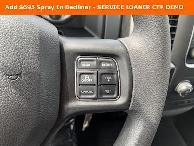 2020 Ram 1500 Quad Cab 4x2, Pickup #D200612 - photo 13