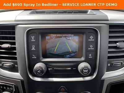 2020 Ram 1500 Quad Cab 4x2, Pickup #D200612 - photo 16