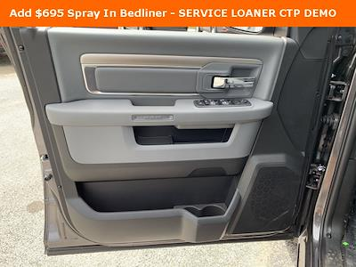 2020 Ram 1500 Quad Cab 4x2, Pickup #D200612 - photo 19