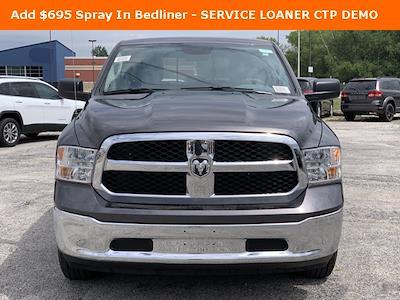 2020 Ram 1500 Quad Cab 4x2, Pickup #D200612 - photo 3