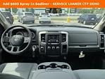 2020 Ram 1500 Quad Cab 4x2, Pickup #D200612 - photo 14