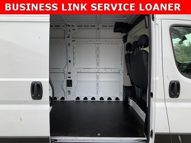 2020 Ram ProMaster 2500 High Roof FWD, Empty Cargo Van #D200674 - photo 10