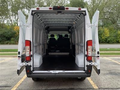 2020 Ram ProMaster 2500 High Roof FWD, Empty Cargo Van #D200676 - photo 2