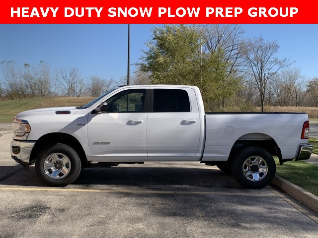 2020 Ram 2500 Crew Cab 4x4, Pickup #D200724 - photo 5