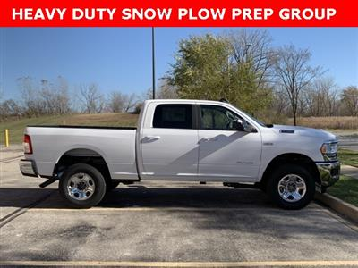 2020 Ram 2500 Crew Cab 4x4, Pickup #D200724 - photo 9