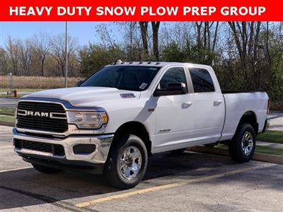 2020 Ram 2500 Crew Cab 4x4, Pickup #D200724 - photo 4