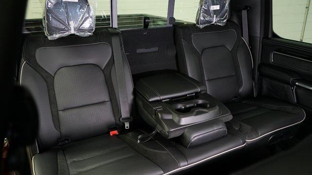 2021 Ram 1500 Crew Cab 4x4, Pickup #D210334 - photo 31
