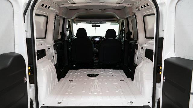2021 Ram ProMaster City FWD, Empty Cargo Van #D210395 - photo 1