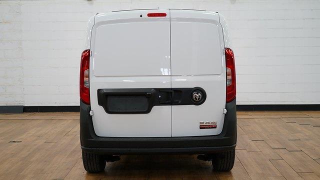 2021 Ram ProMaster City FWD, Empty Cargo Van #D210395 - photo 10