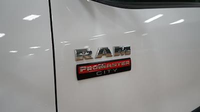 2021 Ram ProMaster City FWD, Empty Cargo Van #D210395 - photo 14