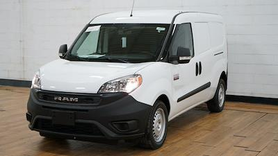 2021 Ram ProMaster City FWD, Empty Cargo Van #D210395 - photo 4