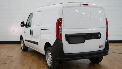 2021 Ram ProMaster City FWD, Empty Cargo Van #D210395 - photo 9
