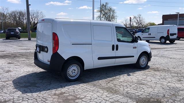 2021 Ram ProMaster City FWD, Empty Cargo Van #D210412 - photo 4