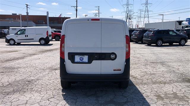 2021 Ram ProMaster City FWD, Empty Cargo Van #D210412 - photo 5