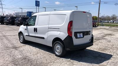 2021 Ram ProMaster City FWD, Empty Cargo Van #D210412 - photo 6