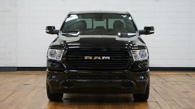 2021 Ram 1500 Crew Cab 4x4,  Pickup #D210588 - photo 3