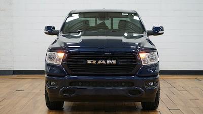 2021 Ram 1500 Crew Cab 4x4,  Pickup #D210592 - photo 3