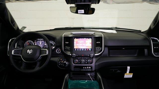2021 Ram 1500 Quad Cab 4x4,  Pickup #D210594 - photo 10