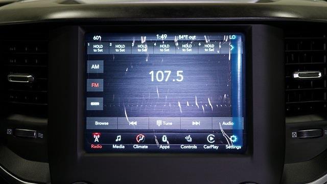2021 Ram 1500 Quad Cab 4x4,  Pickup #D210594 - photo 12