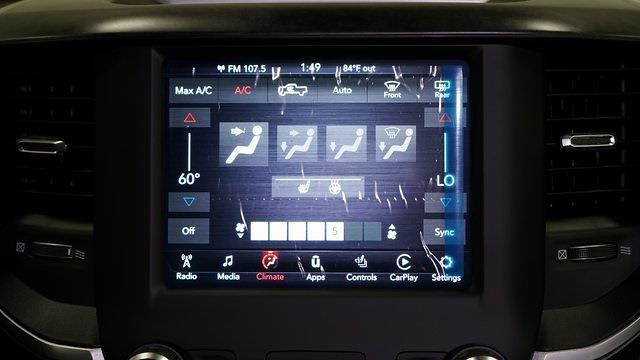 2021 Ram 1500 Quad Cab 4x4,  Pickup #D210594 - photo 13