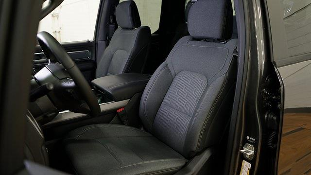 2021 Ram 1500 Quad Cab 4x4,  Pickup #D210594 - photo 24