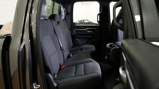 2021 Ram 1500 Quad Cab 4x4,  Pickup #D210594 - photo 26