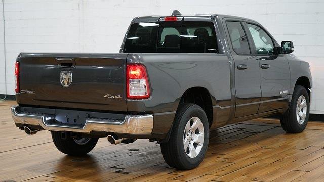 2021 Ram 1500 Quad Cab 4x4,  Pickup #D210594 - photo 2
