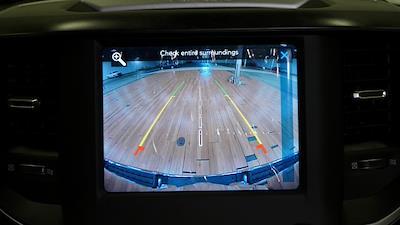 2021 Ram 1500 Quad Cab 4x4,  Pickup #D210594 - photo 16
