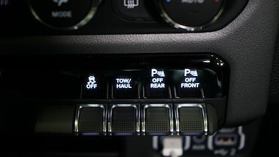 2021 Ram 1500 Quad Cab 4x4,  Pickup #D210594 - photo 18
