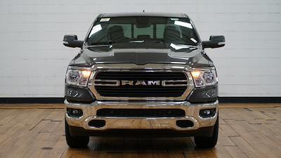 2021 Ram 1500 Quad Cab 4x4,  Pickup #D210594 - photo 3