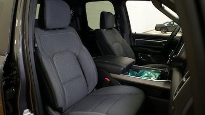 2021 Ram 1500 Quad Cab 4x4,  Pickup #D210594 - photo 25