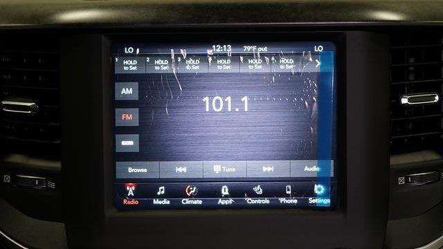 2021 Ram 1500 Crew Cab 4x4,  Pickup #D210611 - photo 10
