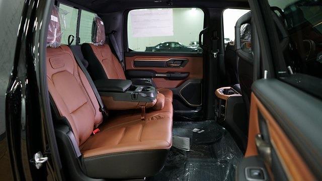 2021 Ram 1500 Crew Cab 4x4,  Pickup #D210648 - photo 31