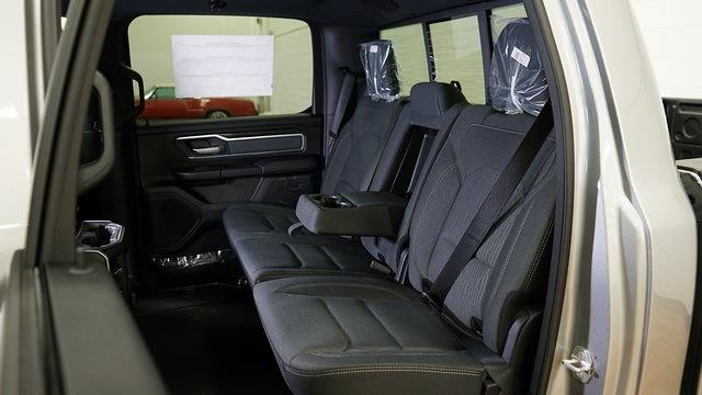 2021 Ram 1500 Crew Cab 4x4,  Pickup #D210656 - photo 29