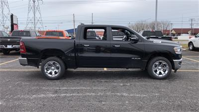 2019 Ram 1500 Crew Cab 4x4,  Pickup #DTT190605 - photo 3