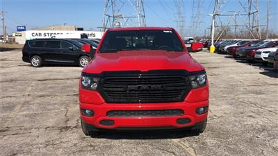 2020 Ram 1500 Crew Cab 4x4, Pickup #DTT200215 - photo 22